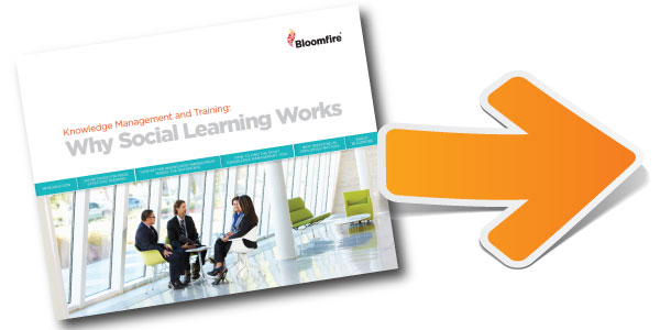 Knowledge Management and Training